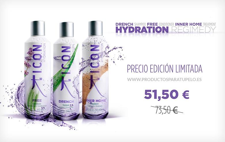 Regimedy Hidration
