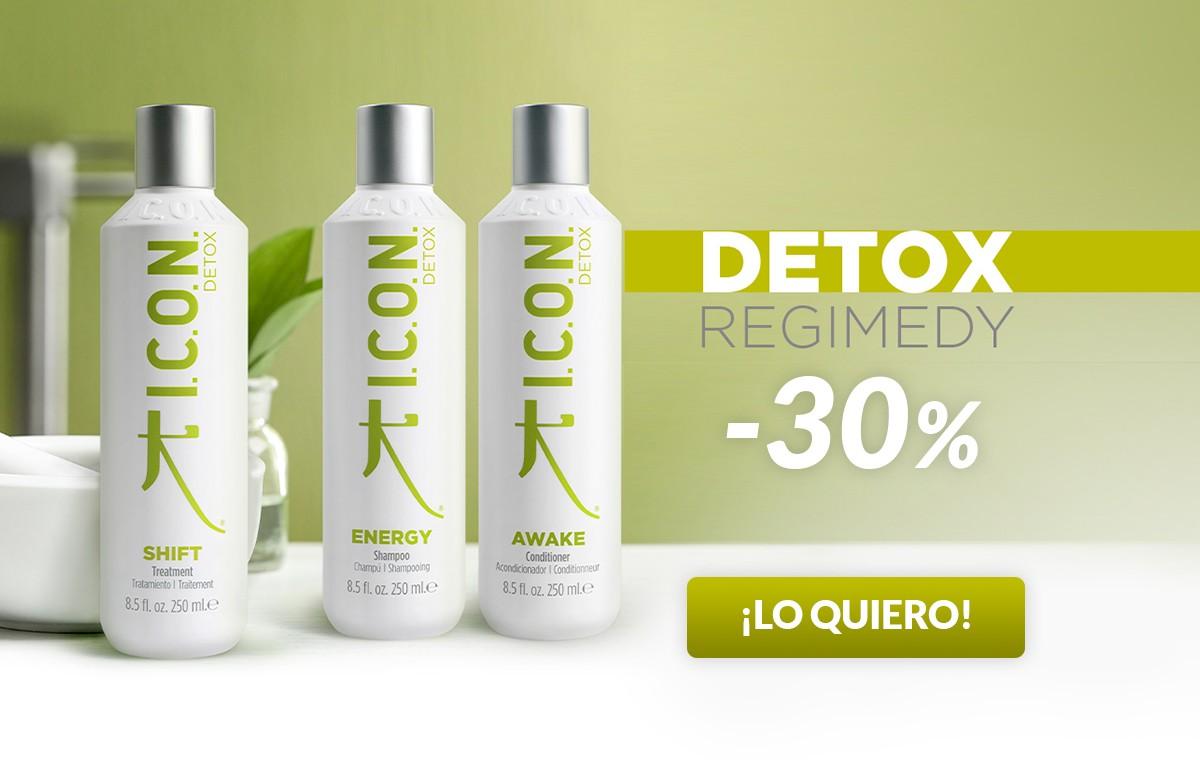 Regimedy Detox